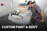 Custom Paint & Body